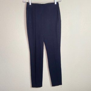 Vince Camuto ponte knit straight leg ankle pants
